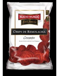 Chips de Remolacha Nuevo...
