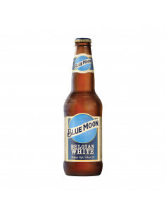 Cerveza Blue Moon Belgian...