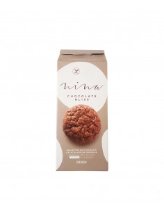 Galletitas Nina Chocolate x...