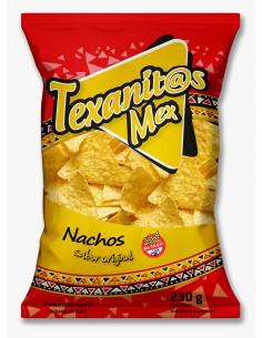 Nachos Texanitas Mex Sabor...